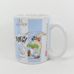 Mug Asterix QUICK collector...