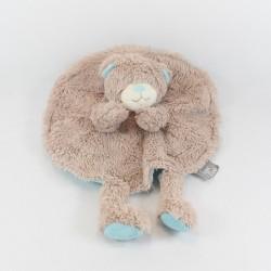 Doudou flat bear TOM - ZOÉ...