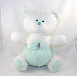 Bear bear puffalump style...