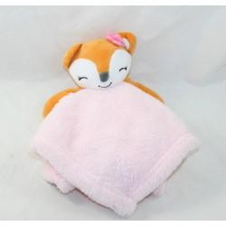 Doudou flat fox NINGBO HONG...