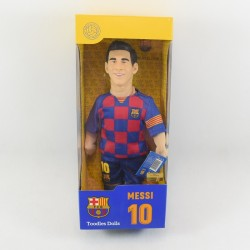 Official Doll MESSI TOODLES...