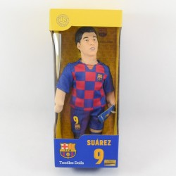 copy of Official Doll MESSI...