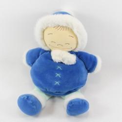 Doudou doll Eskimo NOUKIE'S...