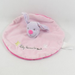 Doudou flat rabbit KITCHOUN...
