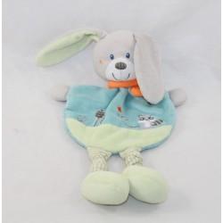 Doudou flat rabbit TEX BABY...