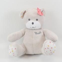 Mustela's MUSTI bear cub...