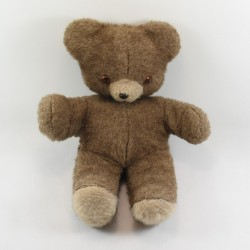 Vintage brown NOUNOURS bear...