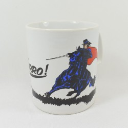 Mug Zorro STAFFORDSHIRE...
