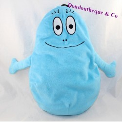 Barbibul Cooper Barbapapa blue pyjamas hut 36 cm