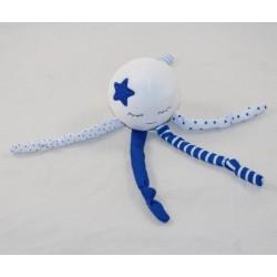 Doudou octopus BIOLANE...