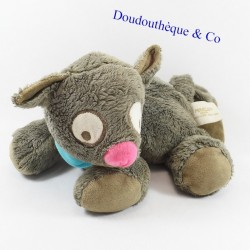 copy of Peluche Berry dog...