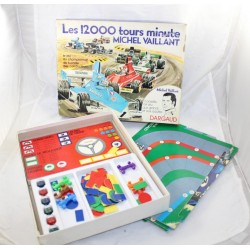 Board game The 12000 minute...