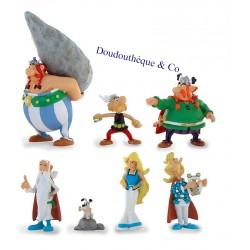 Asterix and Obelix PLASTOY...