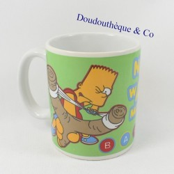 Bart Simpson QUICK 2000...