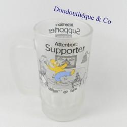 Chope beer Homer SIMPSONS...