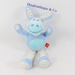 Donkey TEX BABY zebra blue...