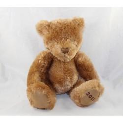 Bear bear BURBERRY brown...
