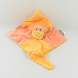 Doudou puppet monkey baby 9...