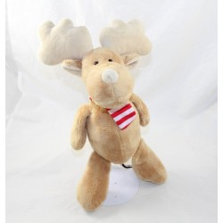 Iron elk reindeer deer...