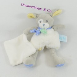 Doudou handkerchief dog...