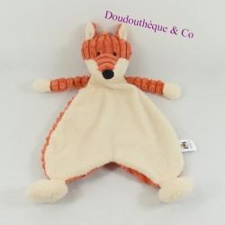 JELLYCAT Cordy Fox orange...