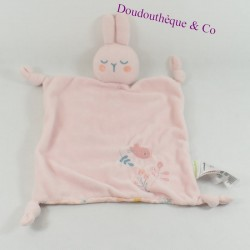 Doudou flat rabbit...