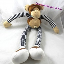 MOZAIC long arms and striped legs