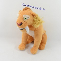 Plush Diego the age of ice...