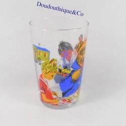 Glass AMORA Good night...