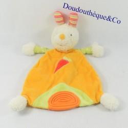 Doudou flat rabbit BABYSUN...