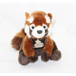 OurS HISTORY Red Panda Bear...