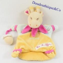Doudou puppet giraffe BABY...
