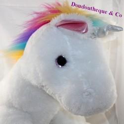 Large plush unicorn SPARKLE TALES by Aurora
