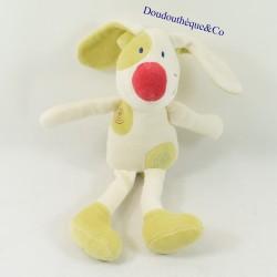 Dog cub SUCRE D'ORGE cocard...