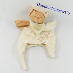 Doudou puppet bear DOUDOU...