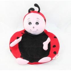 SANODIANE red red ladybug...