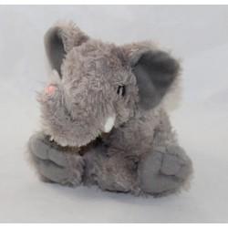 Skinned elephant ECO-6 Grey...