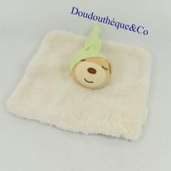 Doudou flat bear KALOO...