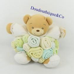 Doudou bear KALOO Bouquet...