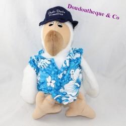 Bird dodo WALLY PLUSH TOYS Mauritius Mauritius blue shirt 34 cm