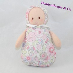 Doudou doll rag JACADI Josephine