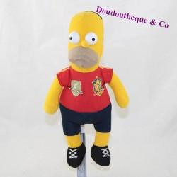 HomeR Simpson 20th CENTURY FOX The Simpson Football Spain 25 cm