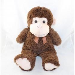 Max monkey -SAX beige brown...