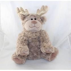 ETAM reindeer range pyjamas...