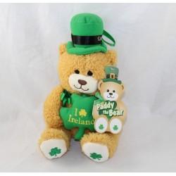 Peluche bear CARROLLS Irish...