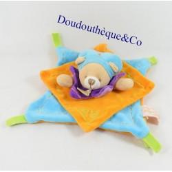 Doudou flat bear DOUDOU AND...