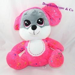 NickY TOY pink pyjamas star
