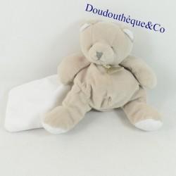Doudou bear handkerchief...