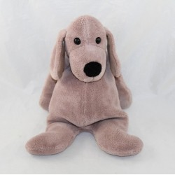 Doudou dog HISTORY OF OURS...