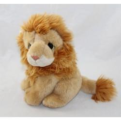 Plush lion WILD REPUBLIC...